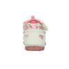 Dívčí sandály na suchý zip mini-b, bílá, 121-1105 - 17