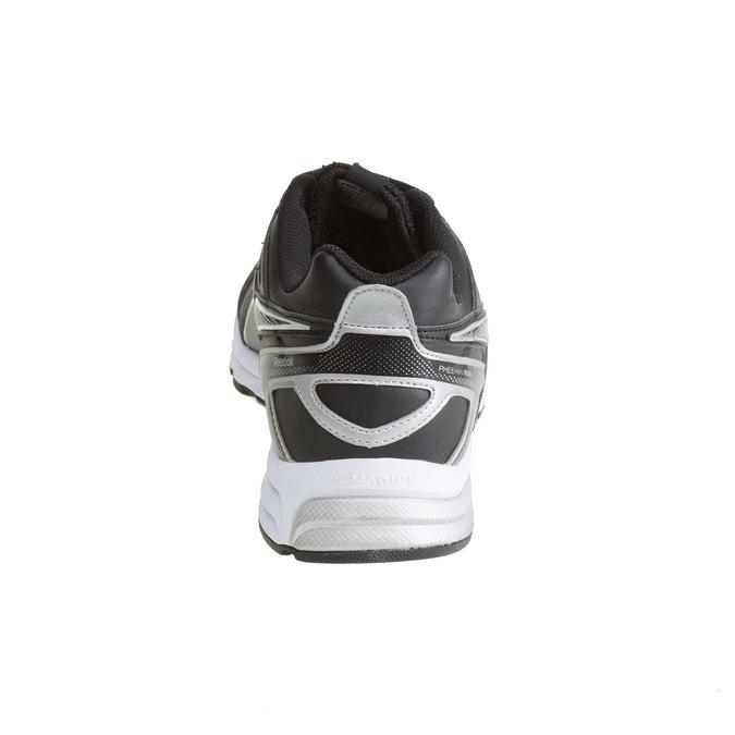 Pánská sportovní obuv reebok, černá, 801-6108 - 17
