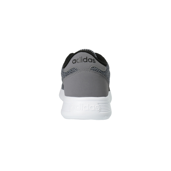 Pánské tenisky adidas, šedá, 809-2182 - 17