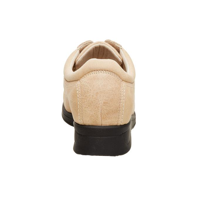 Dámská zdravotní obuv medi, béžová, 544-8152 - 17