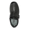 Pánská zdravotní obuv Paul (164.6) medi, černá, 854-6231 - 17