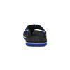 Pánské žabky gant, černá, 869-6003 - 17
