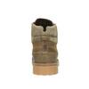 Pánská zimní obuv kožená weinbrenner, hnědá, 896-3102 - 17