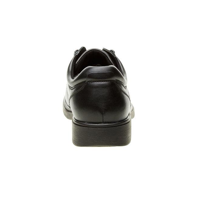 Pánská zdravotní obuv medi, černá, 824-6175 - 17