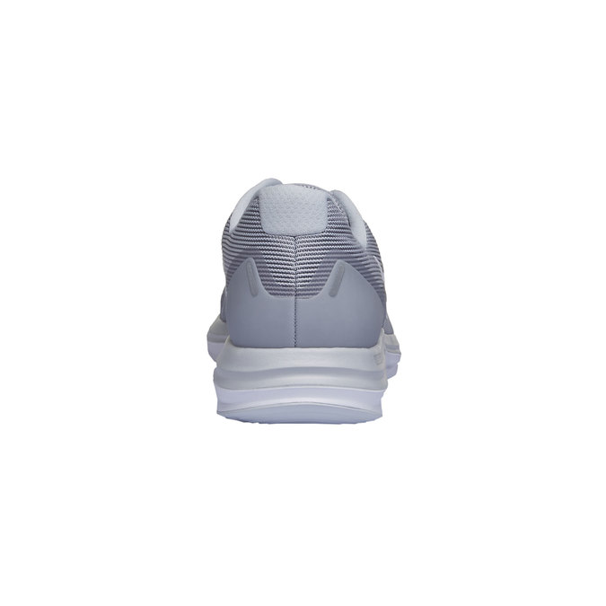 Sportovní tenisky nike, šedá, 809-2327 - 17