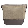 Kožená kabelka weinbrenner, hnědá, 963-4190 - 26