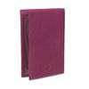 Kožené pouzdro na karty bata, červená, 944-5158 - 13