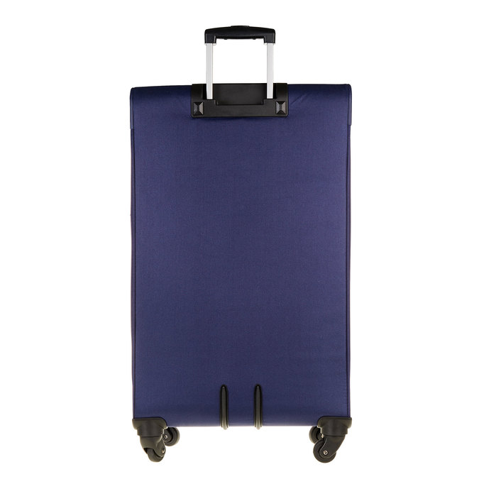 Cestovní kufr na kolečkách american-tourister, modrá, 969-9106 - 26
