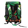 Zelený školní batoh bagmaster, zelená, 969-7612 - 26