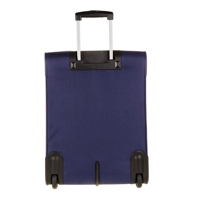 Cestovní kufr american-tourister, modrá, 969-9107 - 26