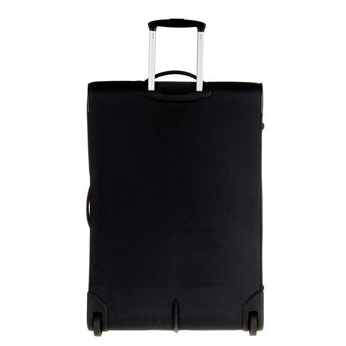 Kufr na kolečkách carlton, černá, 969-6147 - 26