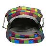 Barevný školní batoh satch, 969-0092 - 15
