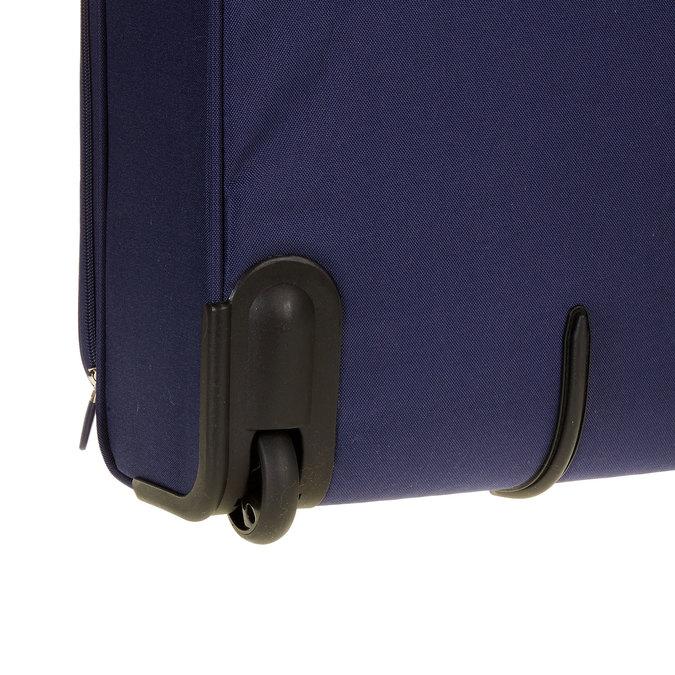 Cestovní kufr american-tourister, modrá, 969-9107 - 19