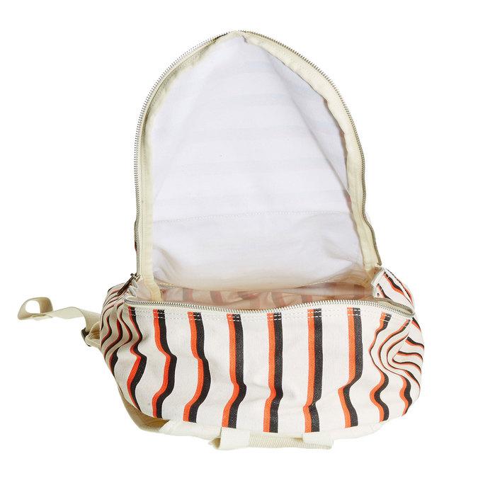 Pruhovaný batoh converse, 969-0042 - 15