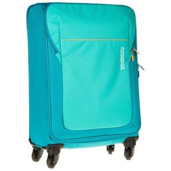 Cestovní kufr na kolečkách american-tourister, tyrkysová, 969-7108 - 13