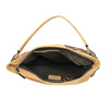 Dámská kabelka bata, béžová, 969-8402 - 15
