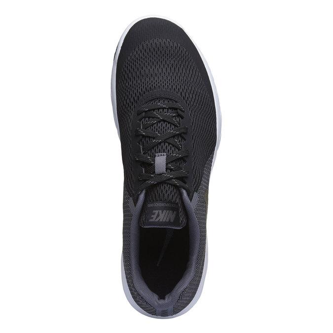 Pánské běžecké tenisky nike, černá, 809-6324 - 19