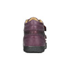 Dětská kotníčková obuv bubblegummer, fialová, 121-9610 - 17