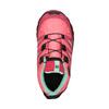 Dětská obuv v Outdoor stylu salomon, růžová, 299-5005 - 19