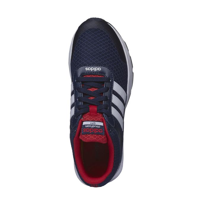 Dětské sportovní tenisky adidas, modrá, 409-9197 - 19