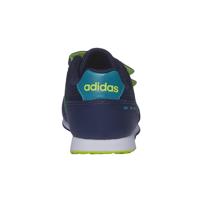 Dětské sportovní tenisky adidas, modrá, 309-9147 - 17