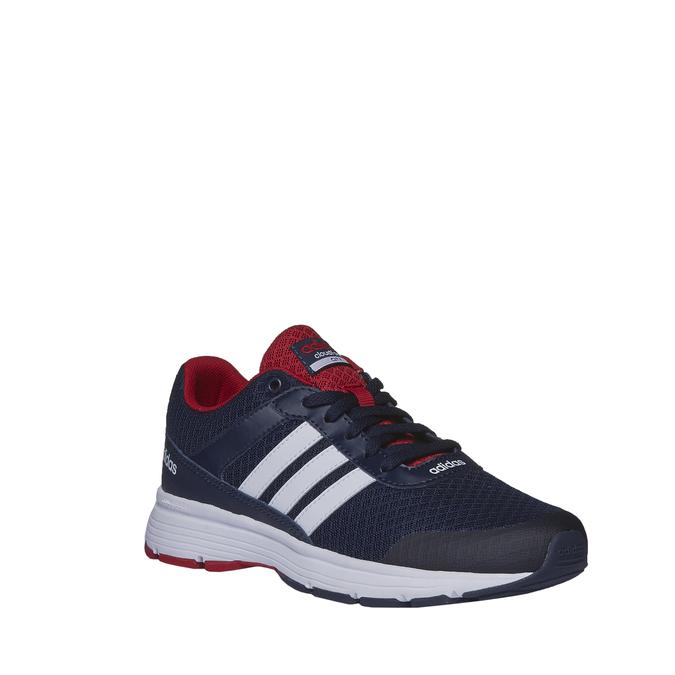 Dětské sportovní tenisky adidas, modrá, 409-9197 - 13