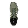 Pánské běžecké tenisky adidas, zelená, 809-7190 - 19