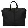 Černá dámská kabelka bata, černá, 969-6622 - 19