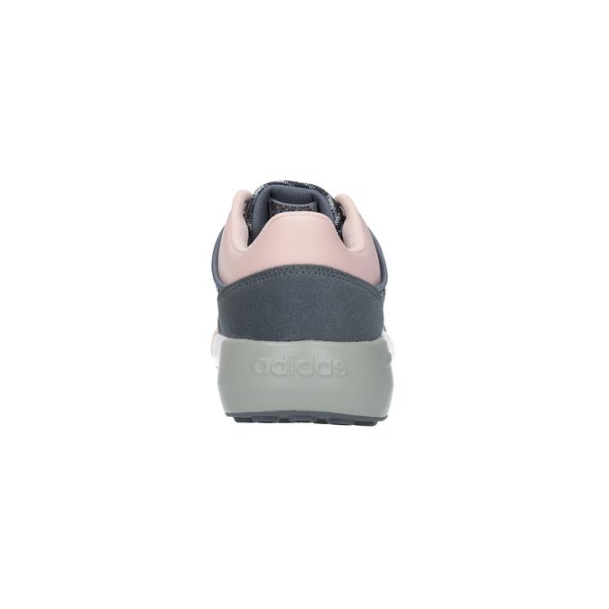 Dámské sportovní tenisky adidas, šedá, 509-2822 - 17