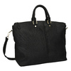 Černá dámská kabelka bata, černá, 969-6622 - 13