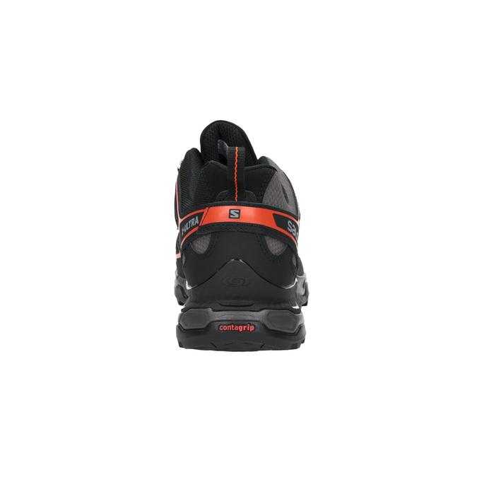 Pánská obuv v Outdoor stylu salomon, černá, 849-6051 - 17
