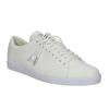 Dámské bílé tenisky le-coq-sportif, bílá, 504-1502 - 13