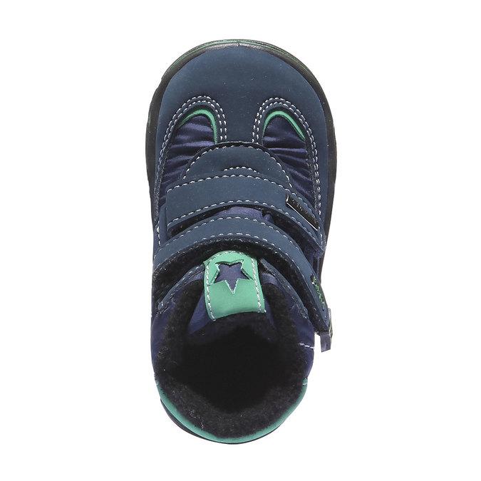 mini-b, modrá, 199-9100 - 19