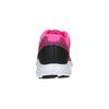 Dívčí tenisky Nike nike, černá, 409-6322 - 17