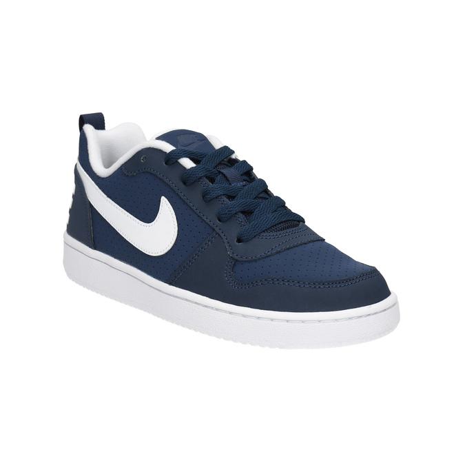 Dětské tenisky Nike nike, modrá, 401-9343 - 13