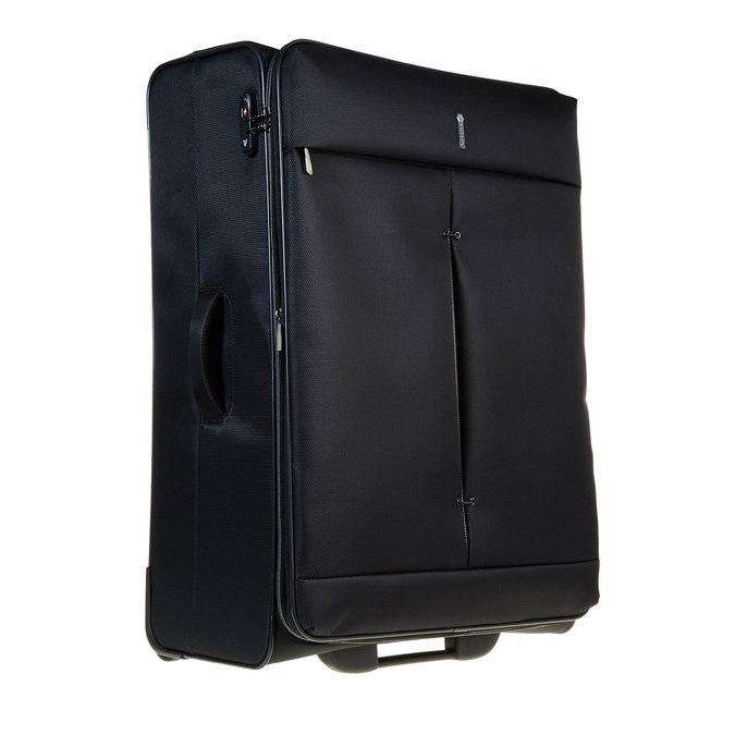 Cestovní kufr roncato, černá, 969-6635 - 13