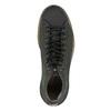 Pánská zimní obuv na výrazné podešvi napapijri, zelená, 899-7002 - 19