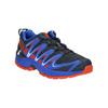 Dětská obuv v Outdoor stylu salomon, modrá, 499-9007 - 13