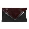 Dámské elegantní psaníčko bata, červená, 961-5221 - 26
