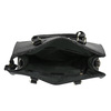 Černá dámská kabelka s pevnými uchy bata, černá, 961-6646 - 15