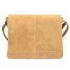 Kožená brašna přes rameno wildskin, hnědá, 966-4024 - 19