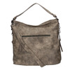 Dámská kabelka s krokodýlím vzorem gabor-bags, bílá, 961-1014 - 19