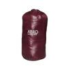 Dámská bunda s prošíváním bata, červená, 979-5637 - 16