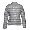 Prošívaná dámská bunda bata, bílá, 979-1637 - 26