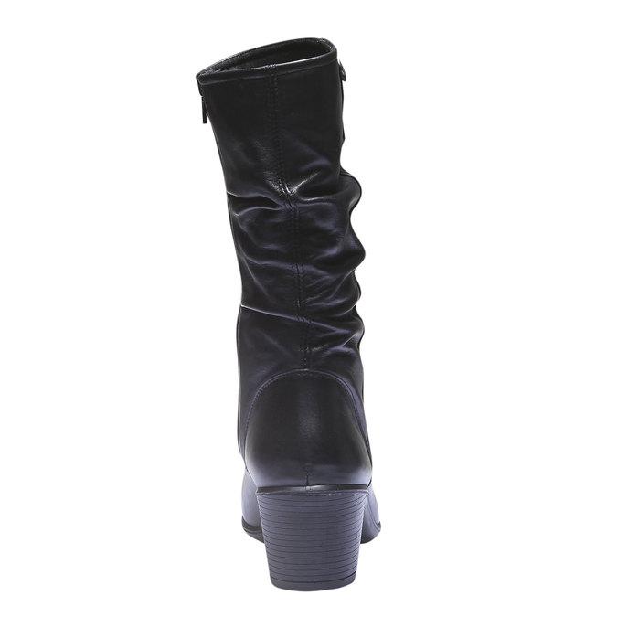 bata, černá, 694-6112 - 17