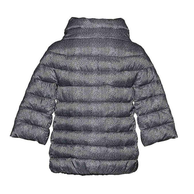 Dámská bunda s prošíváním bata, černá, 979-6647 - 26