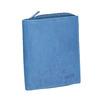 Kožená dámská peněženka bata, modrá, 944-9157 - 13