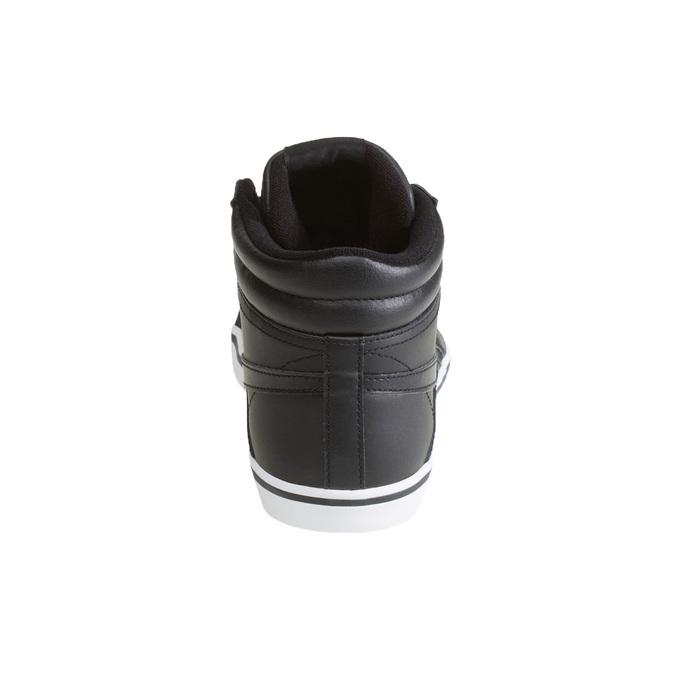 Dámské kotníkové tenisky reebok, černá, 504-6111 - 17