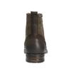 Pánská kožená obuv bata, hnědá, 896-4642 - 17