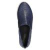 Dámská obuv ve stylu Slip-on u-s-polo-assn-, modrá, 511-9071 - 19